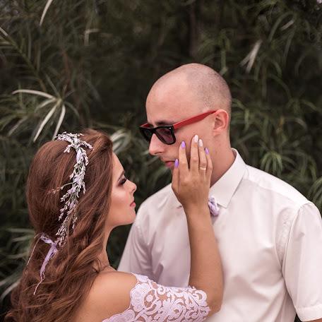 Свадебный фотограф Валерия Рооз (valeriarooz). Фотография от 28.09.2017
