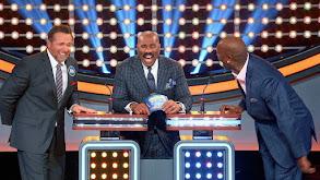 MLB Legends vs. NBA Legends and NFL All-Stars vs. NFL Legends thumbnail