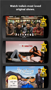 TVF Play - Play India's Best Original Videos- screenshot thumbnail