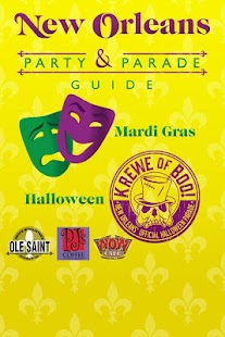 Mardi Gras Party-Parade Guide- screenshot thumbnail