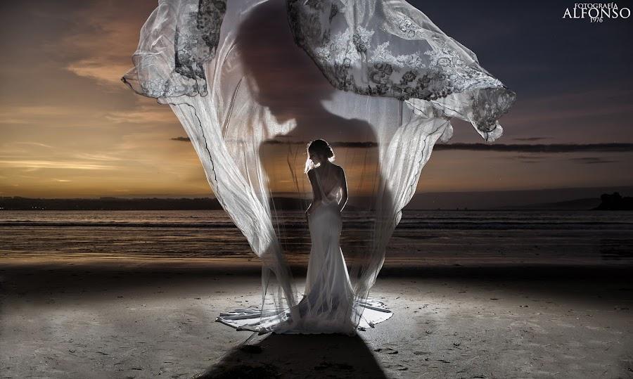 Wedding photographer Alfonso Hernández (AlfonsoHernandez). Photo of 03.10.2019