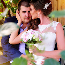 Wedding photographer Yulya Aleksandrova (Yuveliana). Photo of 17.10.2015
