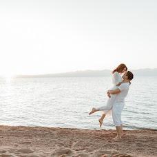 Wedding photographer Vitaliy Kuleshov (witkuleshov). Photo of 21.09.2016