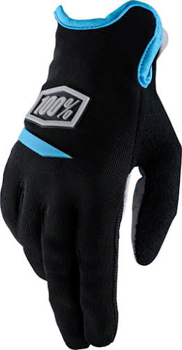 100% Women's RideCamp Glove