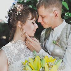 Wedding photographer Yuliya Velibekova (existence). Photo of 28.07.2014