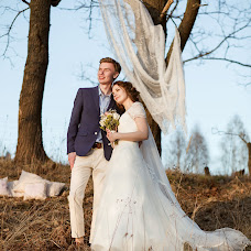 Wedding photographer Mikhail Mikhaylov (Focus). Photo of 29.05.2016
