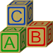 Flash Cards For Kids icon