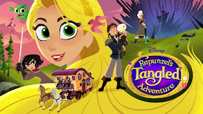Rapunzel's Tangled Adventure thumbnail