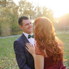 Wedding photographer Stepan Korchagin (chooser). Photo of 13.11.2018