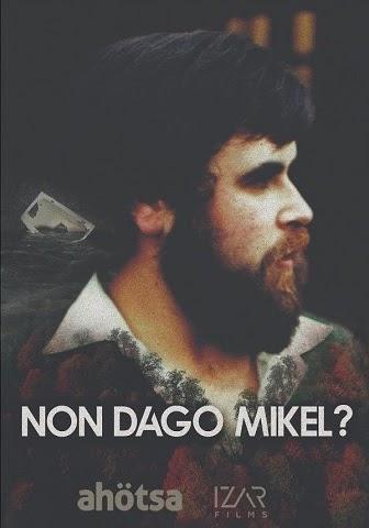 ¿Dónde está Mikel?