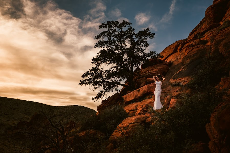 Wedding photographer jason vinson (vinsonimages). Photo of 18.04.2018