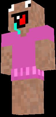 derpy ballerina!