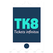 TK8 - Tickets Infinitos