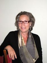 Photo: Irmgard, our Vienna and Munich coordinator.
