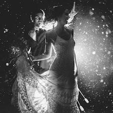 Hochzeitsfotograf Carlos Hevia (hevia). Foto vom 18.04.2016