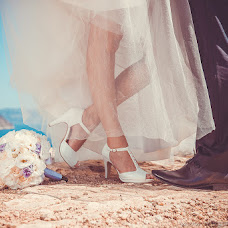 Wedding photographer Lyudmila Elchaninova (talica). Photo of 24.09.2014