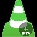 VL Video Player IPTV icon