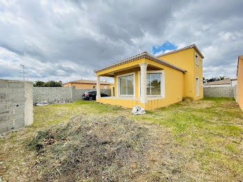 villa à Pomérols (34)