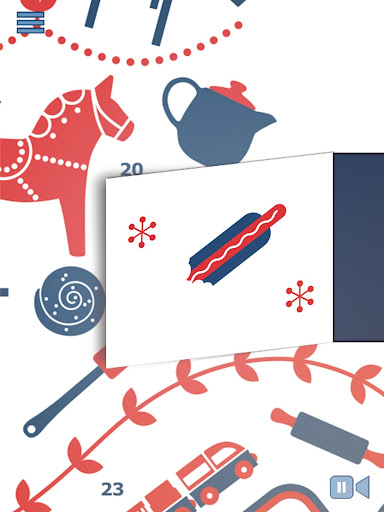 IKEA Adventskalender screenshot 6