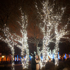 Wedding photographer Andrey Sbitnev (sban). Photo of 01.12.2014