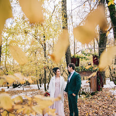 Wedding photographer Karina Malceva (karinamaltseva). Photo of 03.12.2017