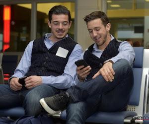 """Dejaegere ziet het wel zitten met Thoelen: """"Hij heeft de kwaliteiten om hier eerste doelman te worden"""""""