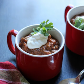 Crock Pot Chili Ground Beef Frozen Recipes.