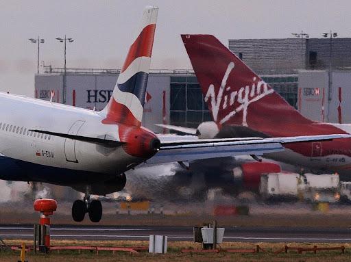 Virgin Atlantic Ups Tel Aviv Flights In Response To UK Green List