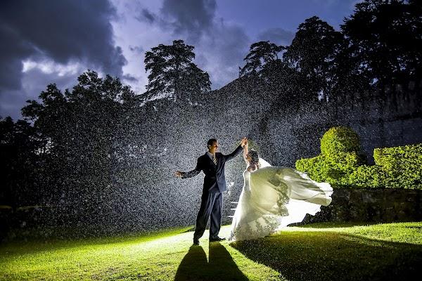 Fotógrafo de bodas Gerardo Marin Elizondo (marinelizondo). Foto del 24.03.2017
