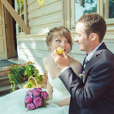Wedding photographer Ekaterina Kiseleva (Skela). Photo of 15.10.2015