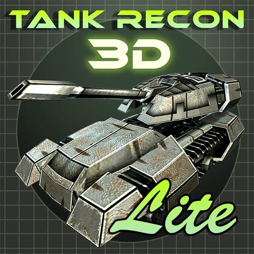 Tank Recon 3D (Lite) (game)