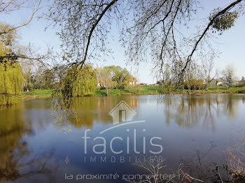 terrain à Chantenay-Saint-Imbert (58)