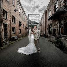 Wedding photographer David Nall (nall). Photo of 14.02.2014