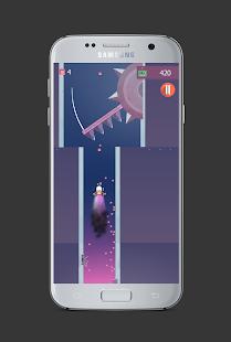 Robot Space Invader - náhled