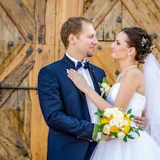 Wedding photographer Boris Evgenevich (borisphoto). Photo of 10.01.2017