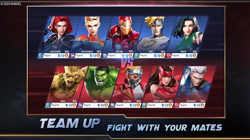 MARVEL Super War screenshot 5