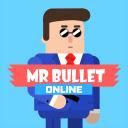 Mr Bullet Online Game