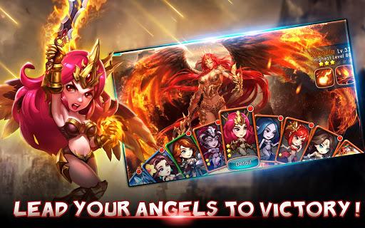 League of Angels -Fire Raiders screenshot 15