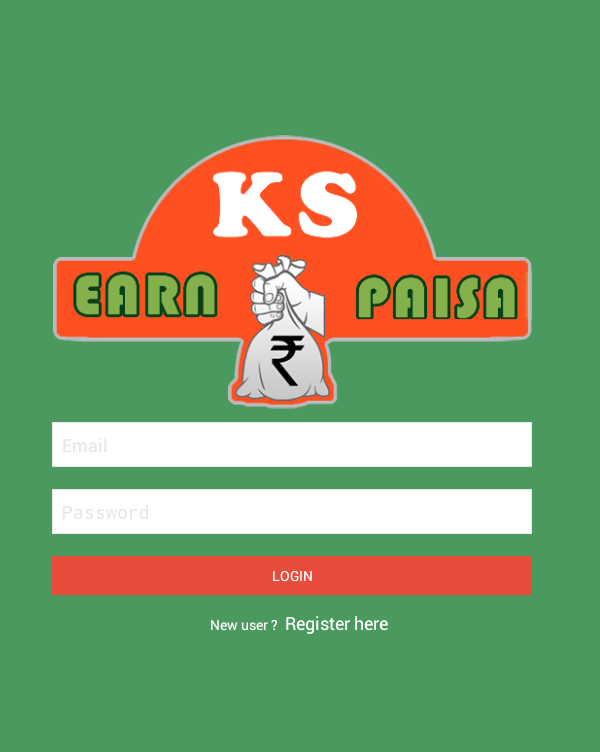 KS Earn Paisa- screenshot