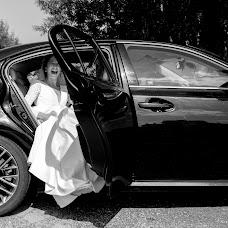 Wedding photographer Olga Semerlina (osfoto). Photo of 16.09.2018