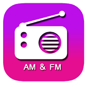 AM and FM stations