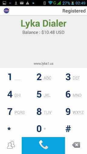 玩免費通訊APP|下載Lyka Dialer app不用錢|硬是要APP
