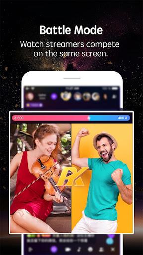 Uplive - Live Video Streaming App 3.4.3 screenshots 4