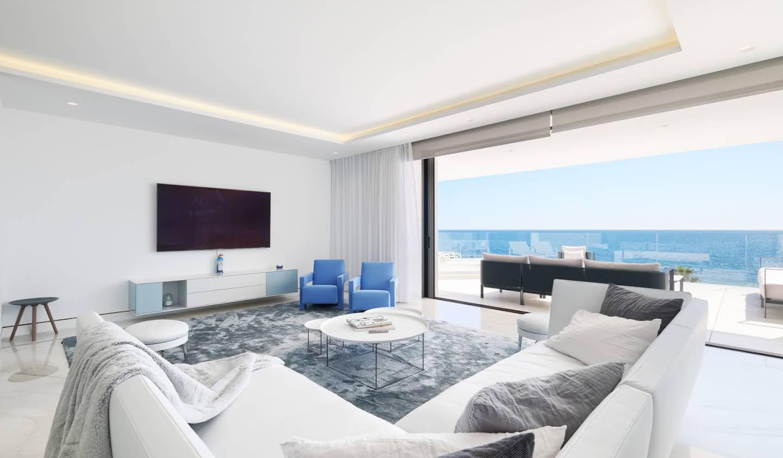 Appartement avec piscine Estepona