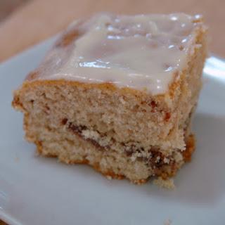 Quick Cinnamon Coffee Cake Recipe