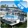 Glass House Design APK icon