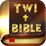 Twi Bible Asante Offline + Audio Icon