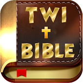 Twi Bible Asante Offline + Audio