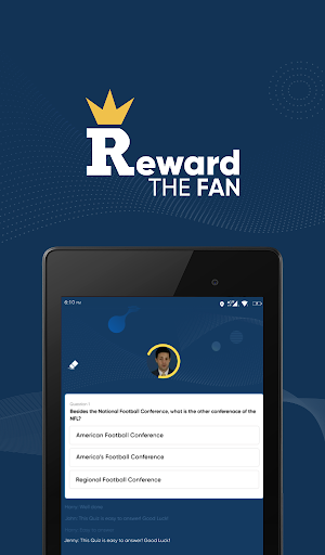 Reward The Fan Trivia android2mod screenshots 13