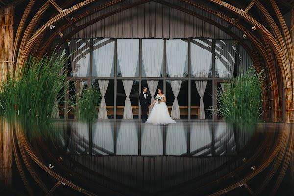 Wedding photographer Do Tran (DOTran). Photo of 21.12.2016
